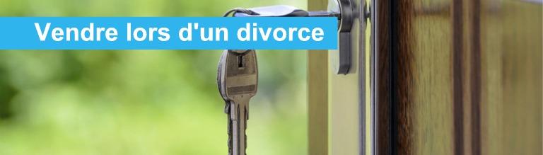 vendre bien immobilier divorce suisse