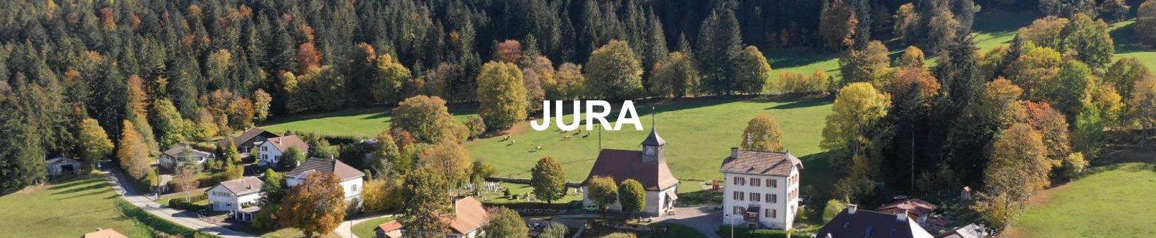 evolution prix au m2 immobilier jura suisse 2020